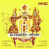 A. Scarlatti: Il trionfo dell'onore by Various Artists