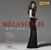 Mélancolie by Miki Aoki