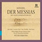Handel: Messiah, HWV 56 (Mit einer Werkeinführung) von Various Artists