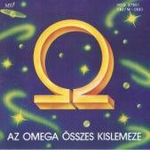 Az Omega összes kislemeze 1967–1971 von Omega