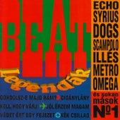 Beat Legendák No. 1 von Various Artists