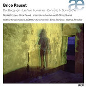Brice Pauset: Ensemble & Orchestral Works by Various Artists