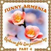 Sunny Armenia 4 de Various Artists