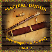 Magical Duduk 2 von Various Artists