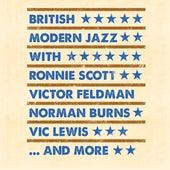 British Modern Jazz by Various Artists