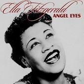 Angel Eyes by Ella Fitzgerald