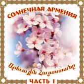 С любовью из Армении 3 by Various Artists