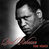 The Voice by Paul Robeson