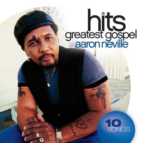 Greatest Gospel Hits by Aaron Neville
