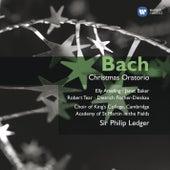 Bach: Christmas Oratorio de Various Artists