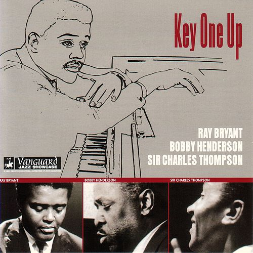 Key One Up by Ray Bryant