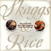 Skaggs and Rice von Ricky Skaggs