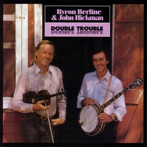 Double Trouble by Byron Berline