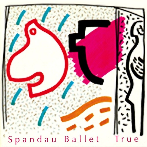 True - The Digital E.P. von Spandau Ballet