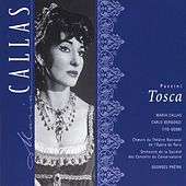 Puccini: Tosca by Various Artists