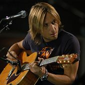 Keith Urban (Live From AOL Sessions) by Keith Urban