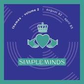 Themes - Volume 2 de Simple Minds