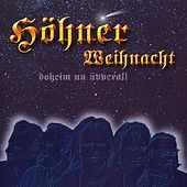 Weihnacht' Doheim Un' Üvverall by Various Artists