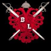 Blood On The Wall von Bloodline