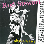 Absolutely Live by Rod Stewart