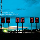 The Singles 86-98 by Depeche Mode