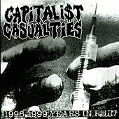 Years In Ruin by Capitalist Casualties