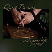 Quiet Passion by Emile Pandolfi
