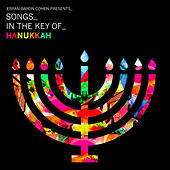 Erran Baron Cohen Presents: Songs In The Key Of Hanukkah de Erran Baron Cohen