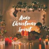 Kids Christmas Spirit by Various Artists
