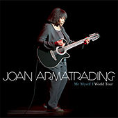 Me Myself I - World Tour de Joan Armatrading