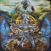 Machine Messiah by Sepultura