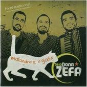 Malandro É o Gato von Trio Dona Zefa