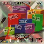 Celebrando Días Especiales by Various Artists