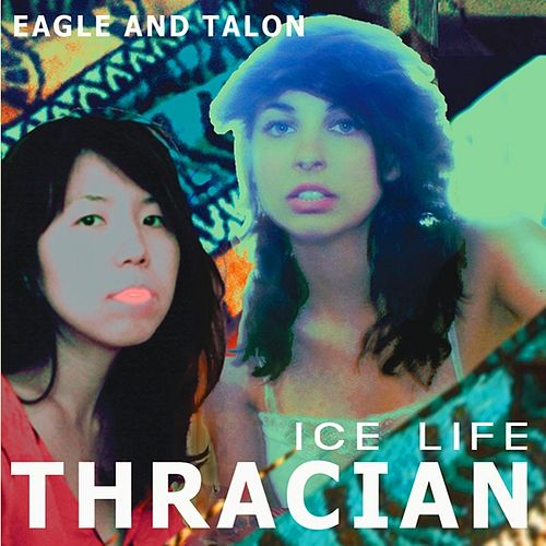 Ice Life by Eagle and Talon