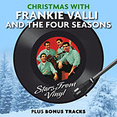 Christmas with Frankie Valli & The Four Seasons (Stars from Vinyl) de Various Artists