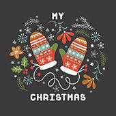 My Christmas by Various Artists