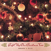 Light Up Our Christmas Tree by Brenda