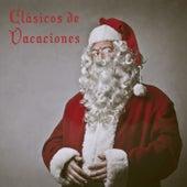 Clásicos de Vacaciones by Various Artists