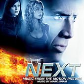 Next (Music from the Motion Picture) by Mark Isham