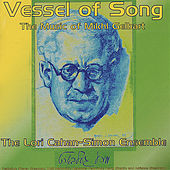 Vessel of Song: the Music of Mikhl Gelbart by The Lori Cahan-Simon Ensemble