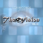Lgr Records: the Vision Vol. 2 di Various Artists