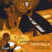 Trio Talk de Lafayette Harris Jr.