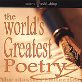 The World's Greatest Poetry by Various Artists