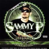 Nuttin 2 Somethin by Sammy P.