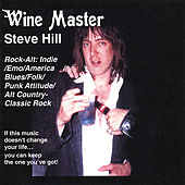 Wine Master by Steve Hill