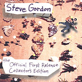 Official First Release, Collector's Edition by Steve Gordon