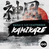 Kamikaze von Various