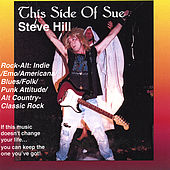 This Side of Sue by Steve Hill