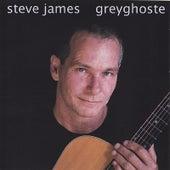 Greyghoste by Steve James
