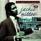 Key Rocker Anthology de Jackie Mittoo